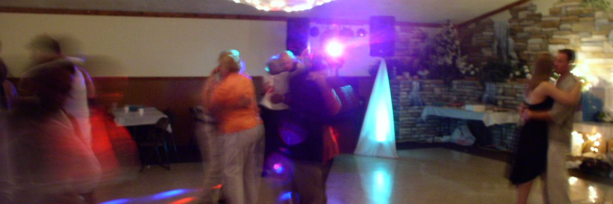 Fun DJ Sheboygan party
